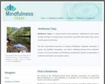 eBiz Code Kit previous work Mindfulness Today